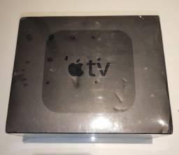 Apple Tv 4a. Geração / A1625 / 32gb Preto - LACRADA