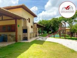 Loteamento em condomínio Fechado pronto para construir em Casavel-ce