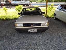 Volkswagen Gol quadrado 1993 troco