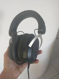Headset Asus TUF Gaming H3 (Silver)