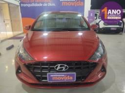 Título do anúncio: Hyundai HB20 1.0 TGDI Evolution (Aut)
