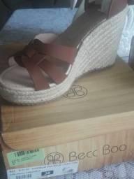 Sapato feminino Ana Bella