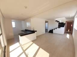 Apartamento à venda com 3 dormitórios em Cabral, Contagem cod:IBH2072