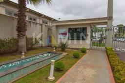 Apartamento com 2 dormitórios à venda, 48 m² por R$ 135.000,00 - Costeira - São José dos P