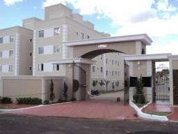 Apartamento com 2 dormitórios para alugar, 43 m² por R$ 850,00/mês - Parque São Geraldo -