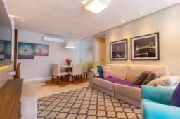 Apartamento com 3 dormitórios à venda, 115 m² por R$ 810.000,00 - Três Vendas - Pelotas/RS