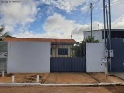Casa para Venda em Várzea Grande, COSTA VERDE, 2 dormitórios, 1 banheiro, 2 vagas