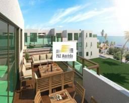 4 quartos 2 suites em condomínio Alto Padrão na Paia de Toquinho!