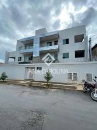 Casa para Venda em Montes Claros, Santa Rita 2, 2 dormitórios, 1 banheiro