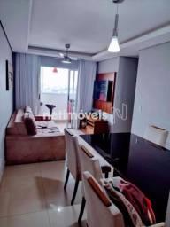 Apartamento à venda com 3 dormitórios em Ouro preto, Belo horizonte cod:846308