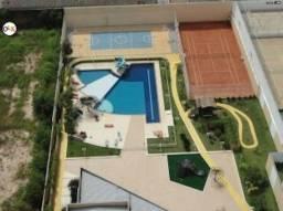 ALUGA-SE apartamento no edificio CLARICE LISPECTOR no bairro JARDIM DAS AMERICAS