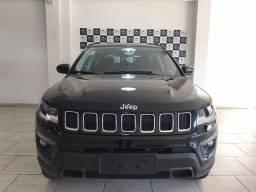 Título do anúncio: Jeep COMPASS LONG. TD 350 2.0 4x4 Diesel Aut.