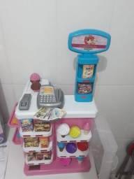Confeitaria mágica magic toys