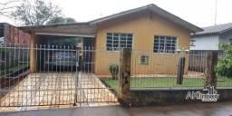 Título do anúncio: Casa com 2 dormitórios à venda, 70 m² por R$ 110.000,00 - Valdemar Pinheiro - Santa Fé/PR