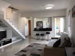 Cobertura para aluguel, 4 quartos, 2 suítes, 3 vagas, Jardim do Mar - São Bernardo do Camp