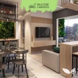 Apartamento à venda com 3 dormitórios em Jardim helvécia, Aparecida de goiânia cod:AL94432