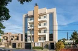 Apartamento com 2 dormitórios à venda, 106 m² por R$ 450.000,00 - Vila Industrial - Toledo