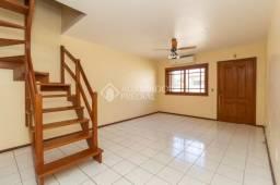 Casa de condomínio para alugar com 3 dormitórios cod:308477