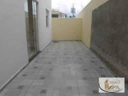 Título do anúncio: Apartamento Área Privaiva com 2 dormitórios à venda, 80 m² por R$ 225.000 - Piratininga (V