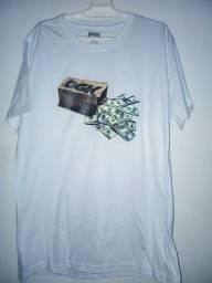 Título do anúncio: Camisa DGK