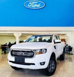 Ford Ranger 2.2 XLS cd 2021/2022 0km