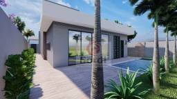 Casa com 3 dormitórios à venda, 177 m² por R$ 1.220.000,00 - Quinta dos Ventos - Ribeirão