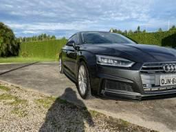 Audi A5 S-line ambition plus