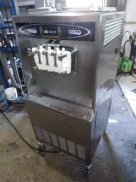 taylor 7 5 4 revisada máquina para comercio de sorvete expresso