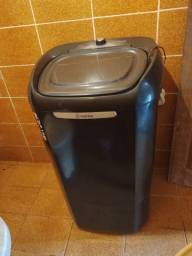 Máquina de lavar, Bicicleta, Aerosol, Ferro de Passar, Ventilador.