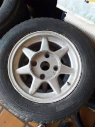Vendo roda fusca 14