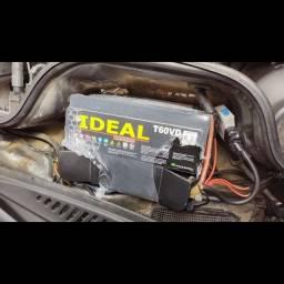Bateria Ideal 60ah