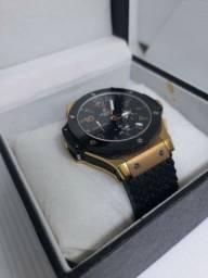 Relógio Hublot Original a pronta entrega (Usado)