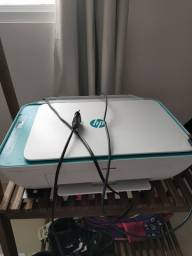 Impressora HP 2676 multifuncional