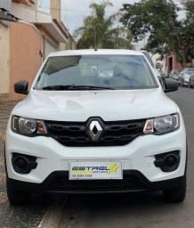 Renault Kwid Zen 2018/2018