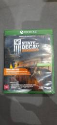 Xbox one jogo STATE OF DECAY