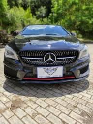 Mercedes CLA250 2.0 2016