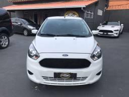 Ford ka se 2018 por apenas $37.900 avista
