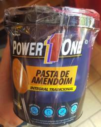 Pasta de Amendoin INTEGRAL