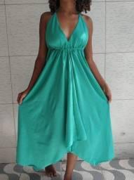 Vestido Monaliza