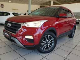 Hyundai Creta PULSE 1.6 FLEX AUT 4P
