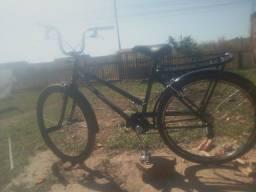 Vendo. Essa. Bike.  230. Semi nova ou negócio no. Chat. *