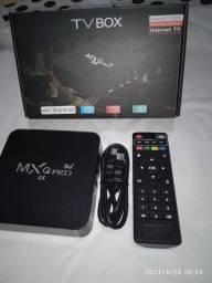 Tv box tv box
