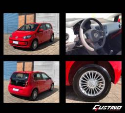 Volkswagen Up! 1.0 Move Tsi