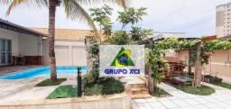 Casa 3 dorm com piscina no Green Village em Nova Odessa