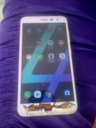 vendo ou troco celular zefone.3 64gb de espaço 4gb de ram; obs