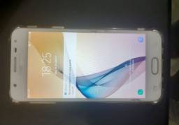 Título do anúncio: J5 prime troco em iPhone 6s