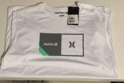 Camisa Hurley Original - Com etiqueta