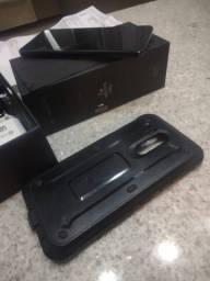 Celular LG G7 ThinQ Preto