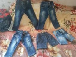 roupa menino 9 meses a 1ano 5 meses