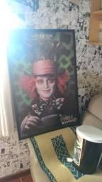 Quadro Alice in Wonderland